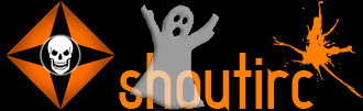 ShoutIRC.com Logo